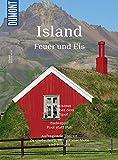 DuMont Bildatlas Island: Feuer und Eis - Christian Nowak