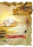 La arañita de Belén (Troquelados clásicos)