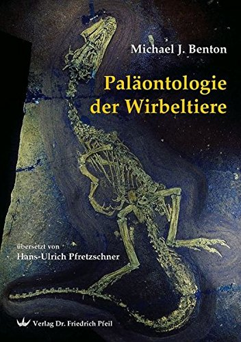 Paläontologie der Wirbeltiere