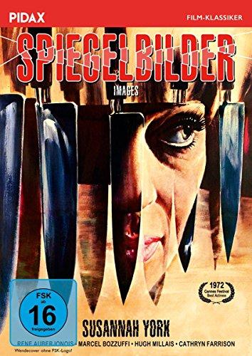 Spiegelbilder (Images) / Preisgekönter, packender Psychothriller von Robert Altman (Pidax Film-Klassiker)