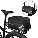 WOTOW Roswheel Fahrradtaschen Gepäckträger...