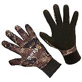 Mares Erwachsene Taucherhandschuhe Gloves CAMO 30
