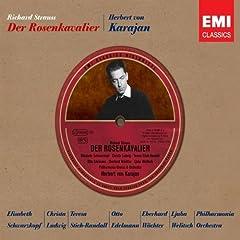 Der Rosenkavalier (2001 - Remaster), Act I: I komm' glei'...Drei arme, adelige Waisen (Octavian/Waisen/Modistin/Tierh�ndler/Marschallin/Valzacchi)