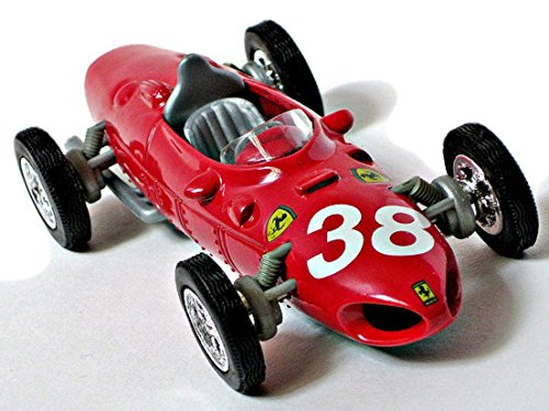 ferrari-1961-156-f1-143-scale-formula-one-vintage-race-car-limited-edition-collectors-vehicle