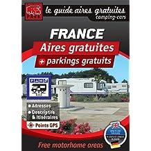 GUIDE DES AIRES GRATUITES FRANCE - TRAILER'S PARK - NOUVEAUTE 2013!