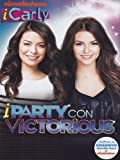 iCarly - iParty con Victorious [IT Import]