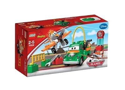 LEGO Duplo - Planes: Dusty y Chug (10509) de LEGO