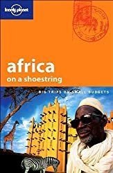 Lonely Planet Africa on a Shoestring by Kevin Anglin (2004-03-04)