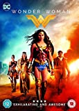 Wonder Woman [DVD + Digital Download] [2017]