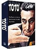 Le Parodie di Totò (3 DVD)