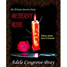 Bethany Rose: An Artisan-Sorcerer Story (Artisan-Sorcerer Series Book 3) (English Edition)