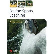 Equine Sports Coaching