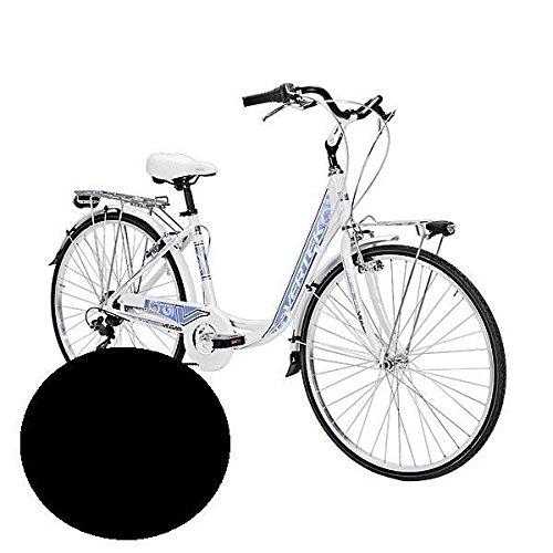 VEGAS MUJER VERTEK BICICLETA 28 7 VELOCITANEGRA (CITY)/BICYCLE VEGAS FOR WOMAN 28 7 (BLACK) CITY SPEED
