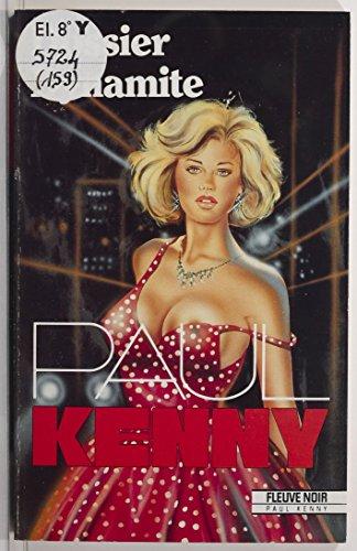 En ligne téléchargement Paul Kenny : Dossier dynamite pdf, epub ebook