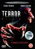 The Terror Within 1 & 2 [1988] [DVD]