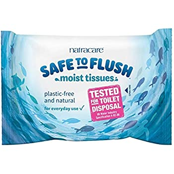 Anusol Soothing /& Cleansing 30 Wipes 90 Wipes Clinically Tested Flushable Wipes 3 Pack