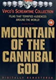 The Mountain Of The Cannibal God [1978] [DVD]
