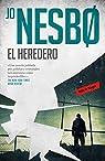 El heredero par Nesbo