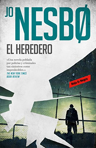 El heredero (Spanish Edition)