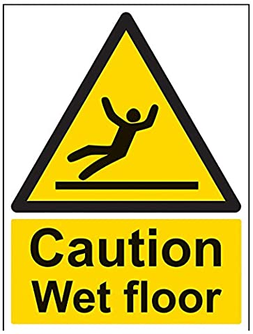 vsafety 63003bc-r Panneau d'avertissement