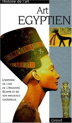 Art Egyptien par Collectif