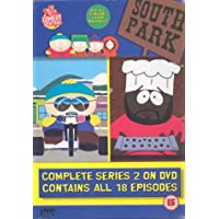 South Park: Complete Series 2