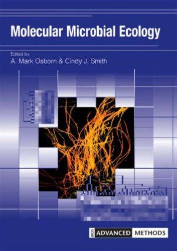 Molecular Microbial Ecology (Advanced Methods)