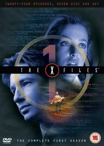 The X Files: Season 1