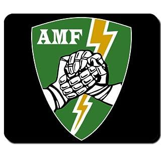 Ace Mobile Force AMF Nato Otan Bandage Bayern Gebj Gbrig 23–Mouse Mat Mouse Pad # 4082