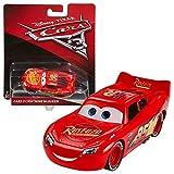 Disney Cars 3 Cast 1:55 - Auto Fahrzeuge Modelle zur Auswahl, Typ:Lightning McQueen