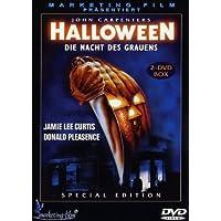 Halloween - Die Nacht des Grauens (Kinofassung) / A Cut Above The Rest