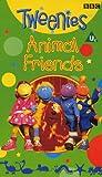 Tweenies - Animal Friends [VHS] [1999]