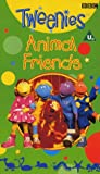 Picture Of Tweenies - Animal Friends [VHS] [1999]