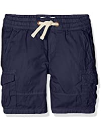 Scotch Shrunk Jungen Lightweight Cargo Short