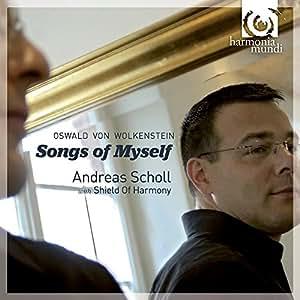 Oswald von Wolkenstein - Songs of Myself