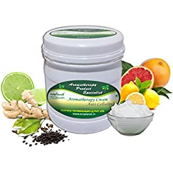 ecoplanet Aromatherapy Cream Anti Cellulite 1 Kg