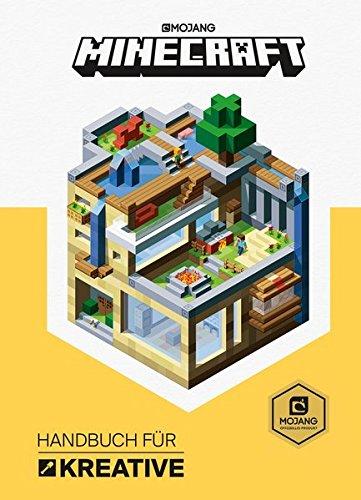 Zu Figur Kostüm Buch - Minecraft, Handbuch für Kreative