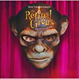 The Retinal Circus (Limited Deluxe Box Set inkl. BluRay, 2DVDs, 2CDs)