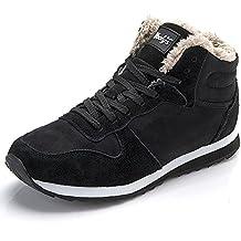 pretty nice ac36b c11b7 Suchergebnis auf Amazon.de für: Warm gefütterte Sneakers