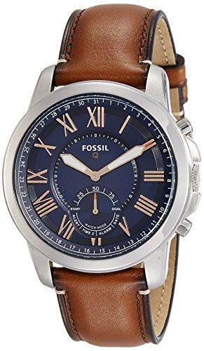 51506q9o0iL - Fossil FTW1122 Digital Hybrid Smart watch