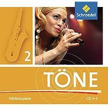 Töne / Ausgabe 2012: Töne: Hörbeispiele 2