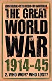 The Great World War 1914–45: 2