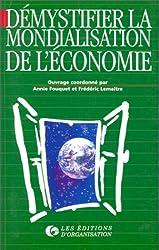 Démystifier la mondialisation de l'économie