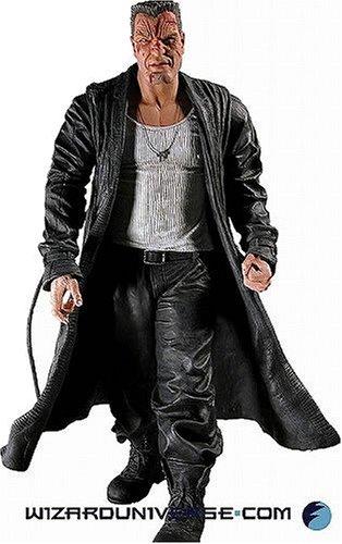 Sin City / begrenzte Schnitt Marv Action-Figur