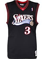 Mitchell & Ness Philadelphia 76ers Allen Iverson débardeur