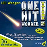 Bayern 3: Ulli Wengers One Hit Wonder, Vol. 14 -