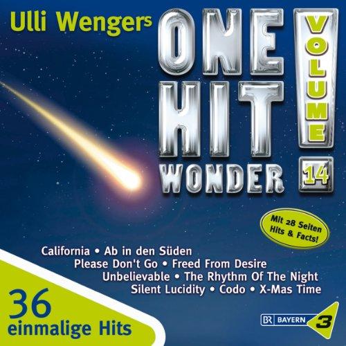 Bayern 3 - Ulli Wengers One Hit Wonder - Vol. 14
