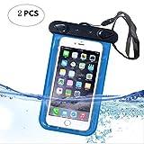 Best Pcs portables GÉNÉRIQUE - Sac de Téléphone Étanche Sous L'eau Imperméable Smartphone Review