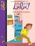 J'ai piqué 4 euros | Edwards, Mélanie (1971-....). Auteur