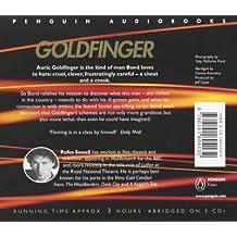 Goldfinger (CD)